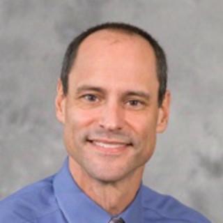 David Mitten, MD