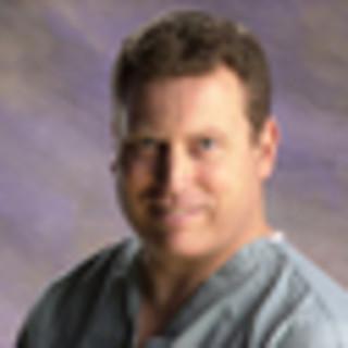 James Courtney, MD