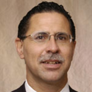 Joseph Roberts Jr., MD