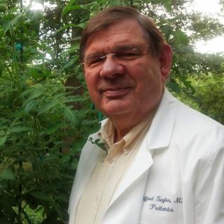 Clifford Seyler, MD