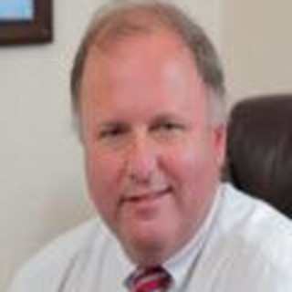 John Crean, MD