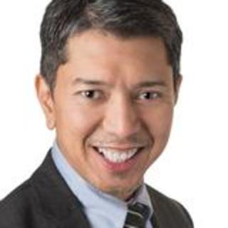 Santiago Toledo, MD