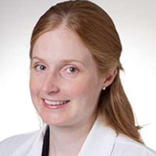 Stephanie Stockburger, MD