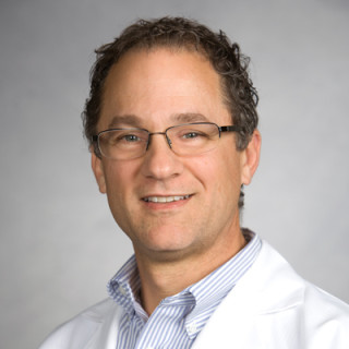 Daniel Slater, MD