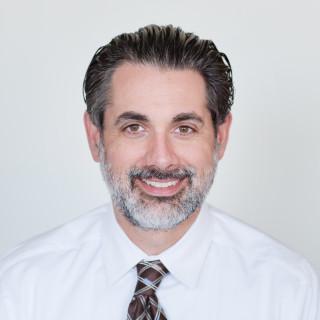 Christopher Stewart, MD