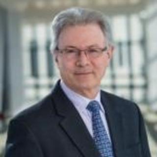 Leonard Behr, MD
