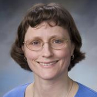 Mary Michener, MD