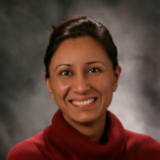 Irmeen Ashraf, MD