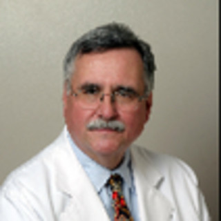 Charles Wiles, MD
