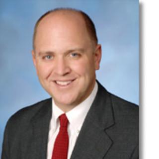 William Crenshaw, MD