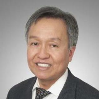Domingo Barrientos, MD