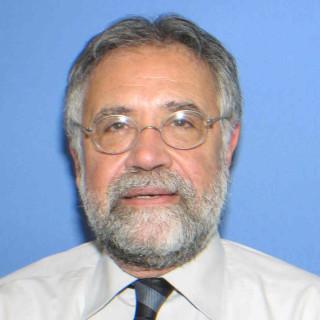 Zeynel Karcioglu, MD