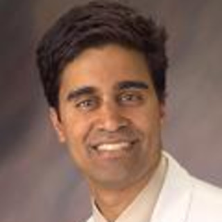 Nirav Shah, MD