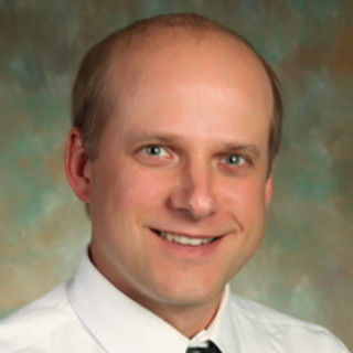 Chad Henry, MD
