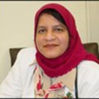 Ruksana Nazneen, MD