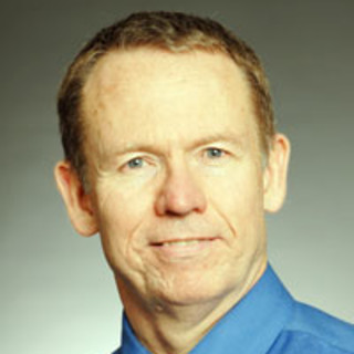Curtis Sheldon, MD