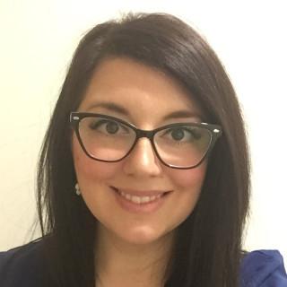 Kristin Smucker, PA