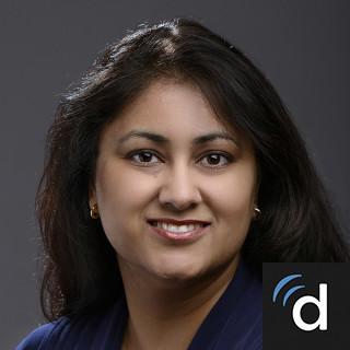 Shubhra Kumar-Bradley, MD