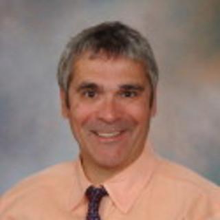 Thomas Rooke, MD