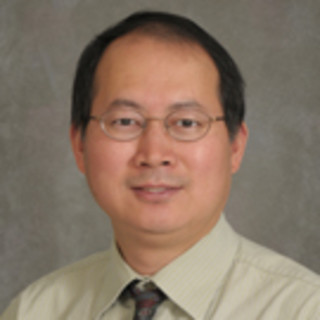 Zengmin Yan, MD