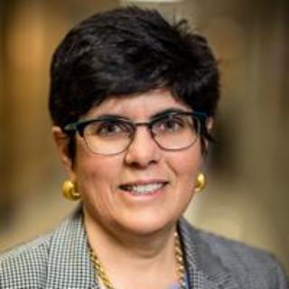 Diana Contreras, MD