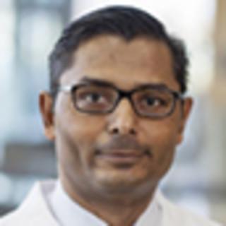 Nabil Ahmad, MD