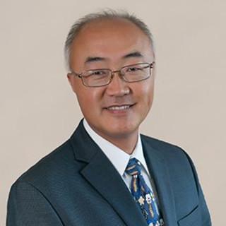 Jin Lim, MD