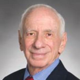Charles Bluestone, MD