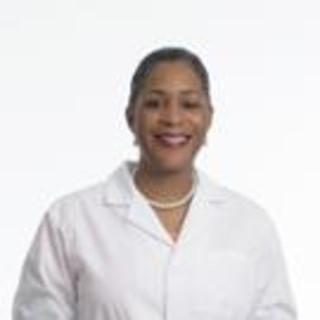 Tyshaun James-Hart, MD