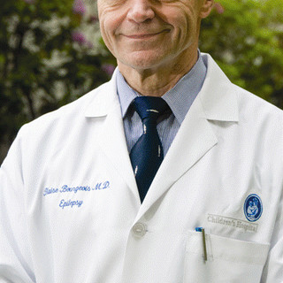 Blaise Bourgeois, MD