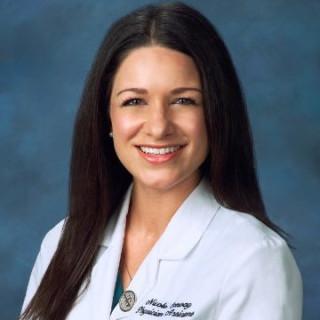 Nicole Conway, PA