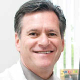 Jeffrey Laut, MD