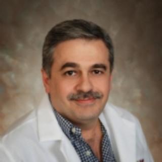 Jebran Karam, MD