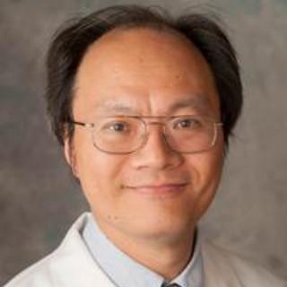Walter Kwan, MD