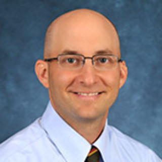 Ross Summer, MD