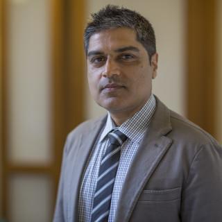 Rajeev Babbar, MD