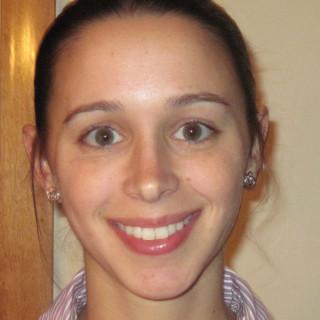 Emily Damuth, MD