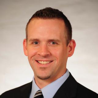 Colin Davis, MD