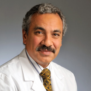 Toufic Fakhoury, MD