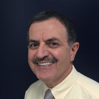 Hamed Sajjadi, MD