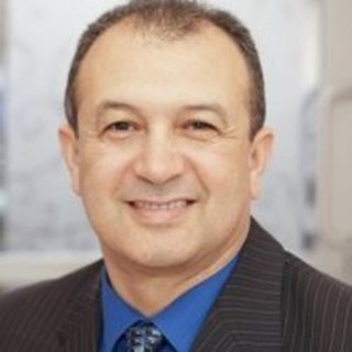 Mustapha Bourara, MD