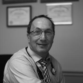 Alan Raymond, MD
