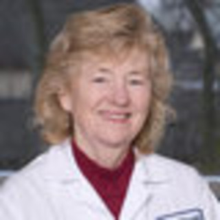Mary Daly, MD