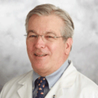 Richard Perry, MD