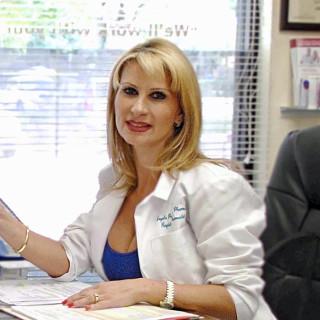 Angela Pressman
