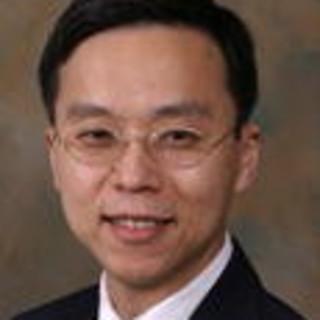 Ai-Hsi Liu, MD