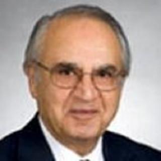 Gary Ghahremani, MD