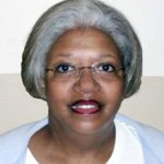 Mabel Crosby, MD