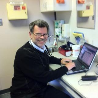 Mark Richter, MD