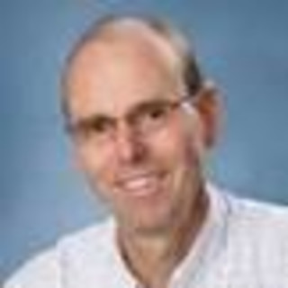 Charles Carroll, MD